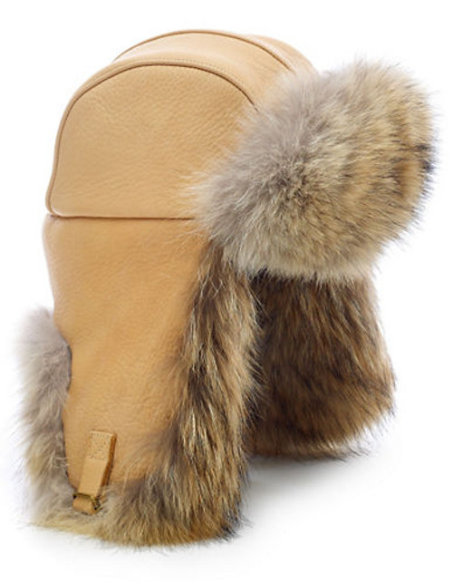 Hudson'S Bay Company Elk Aviator - Natural - X-Large