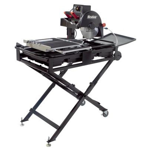Professional Tile Saw with Stand – 24 Inches