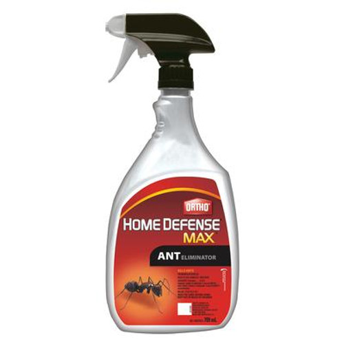 Ortho Ant-B-Gon MAX Ant Eliminator RTU Spray 709 ml