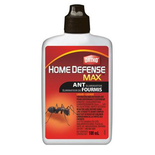 Ortho Ant-B-Gon MAX Ant Killer Liquid 100 ml