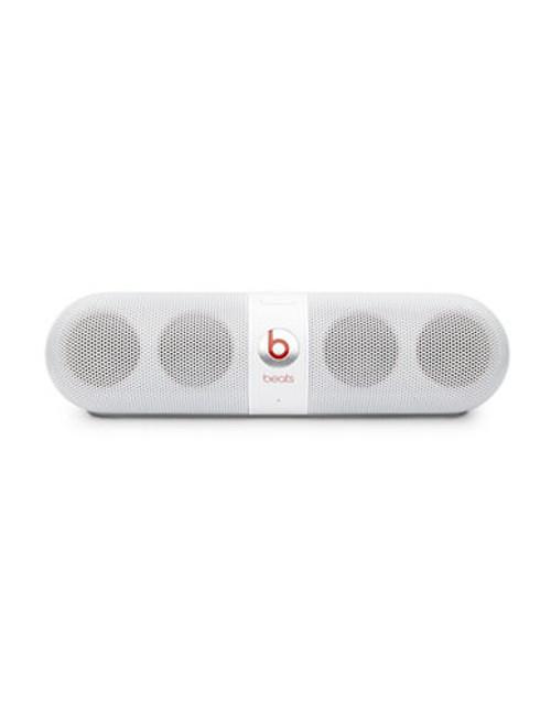Beats By Dre Beats Pill - White