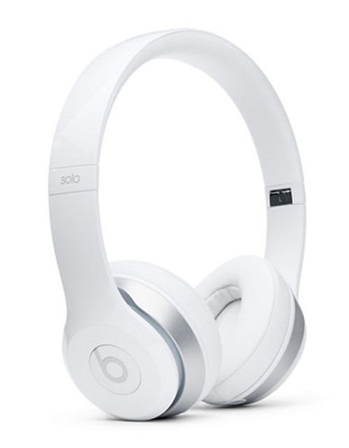 Beats By Dre Beats Solo2 - White