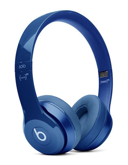 Beats By Dre Beats Solo2 - Blue