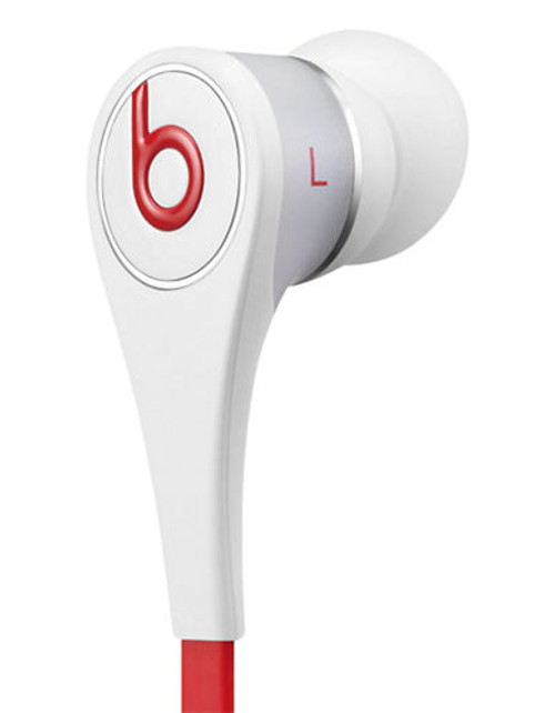 Beats By Dre Tour 2.0 In Ear Headphone - White
