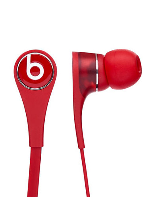 Beats By Dre Beats Tour 2 - Red