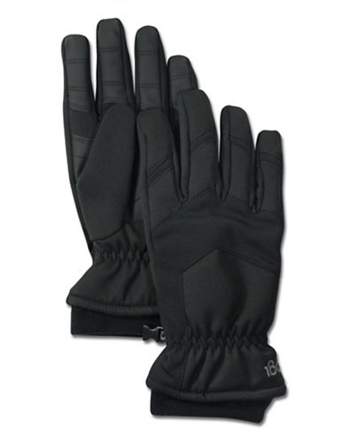180'S Traveler Glove - Black - Small