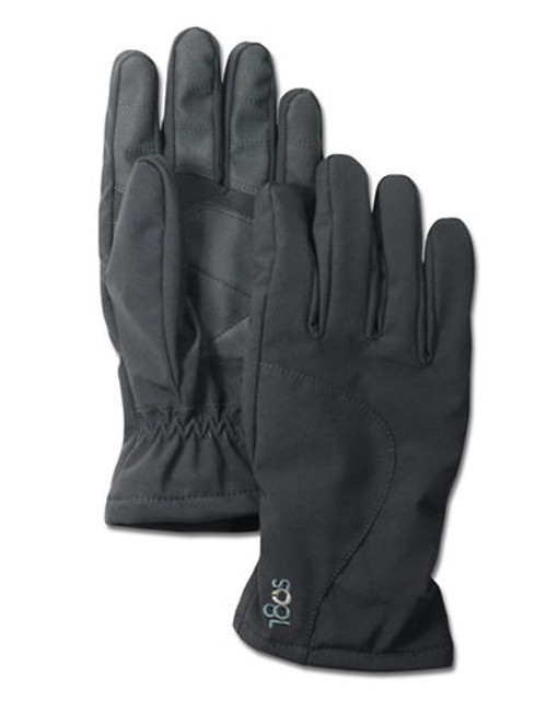 180'S Skyline Glove - Black - Large
