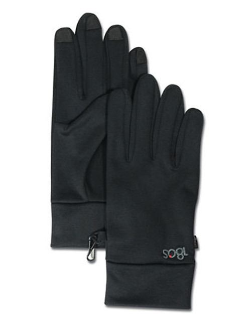 180'S Performer Glove - Black - Large