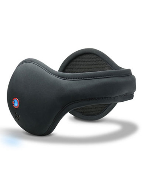180'S Bluetooth Ear Warmer - Black