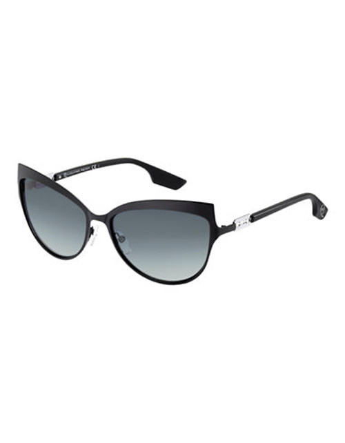 Alexander Mcqueen Cat Eye Sunglass MCQ0008/S