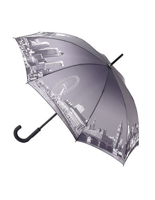 Fulton Kensington Umbrella - Grey
