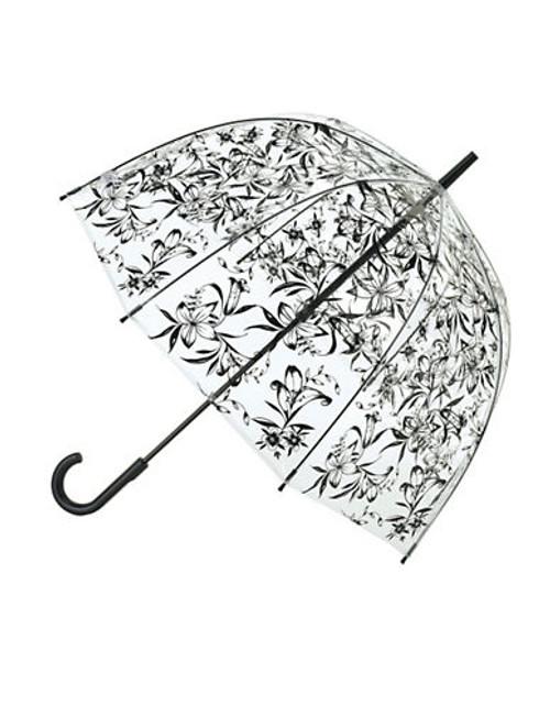Fulton Birdcage Umbrella - Lily