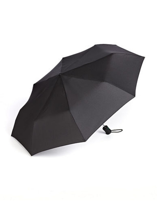Fulton Open & Close Slim No. 2 Umbrella - Black