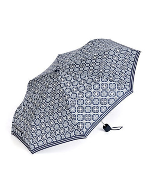 Fulton Minilite Umbrella - Blue