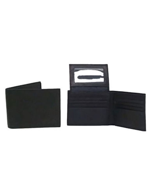 """Kenneth Cole Reaction """"Pass The Buck"""" Passcase - Black"""