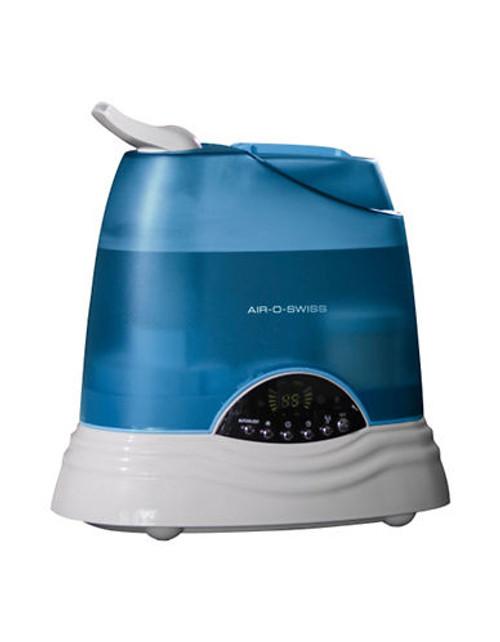 Air-O-Swiss 7135 Digital Warm & Cool Mist Ultrasonic - Blue
