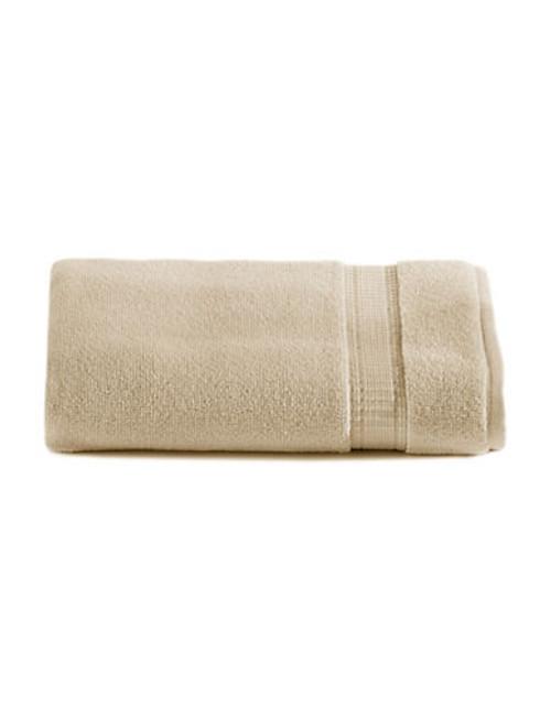 Calvin Klein Plush Towel Tub Mat - Mollusk - Tub Mat