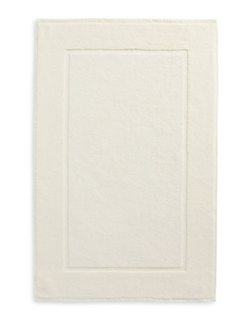Distinctly Home Egyptian Cotton Tub Mat - Beige