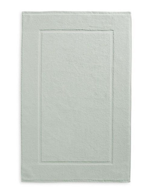 Distinctly Home Egyptian Cotton Tub Mat - Green