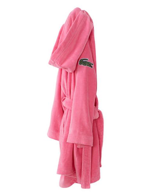 Lacoste Smash Robe - Pink