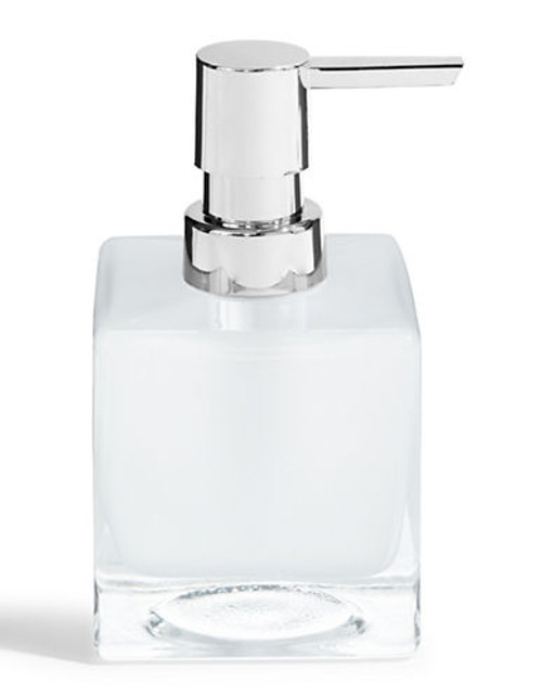 Distinctly Home Claro Lotion Pump - CLEAR