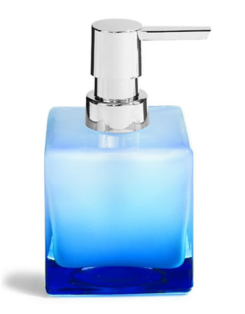Distinctly Home Claro Lotion Pump - BLUE