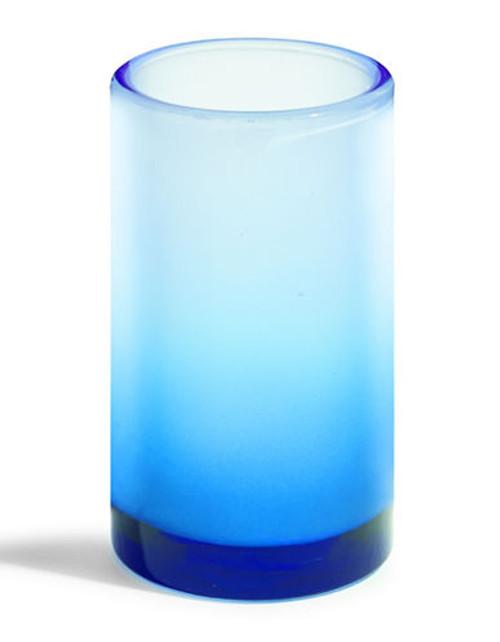 Distinctly Home Claro Tumbler - BLUE