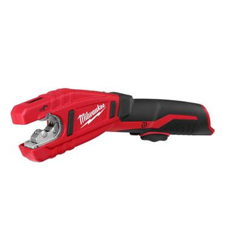 Milwaukee M12 Copper Tubing Cutter - Bare Tool