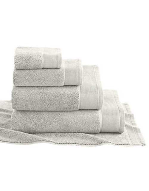 Glucksteinhome Microcotton Hand Towel - Mist - Hand Towel