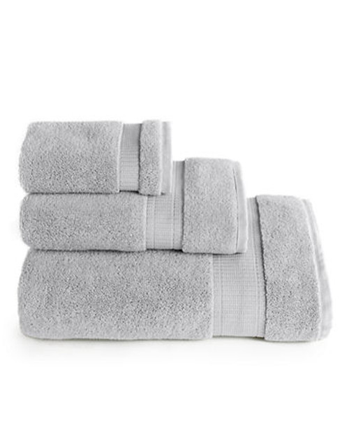 Calvin Klein Plush Hand Towel - Reflect - Hand Towel