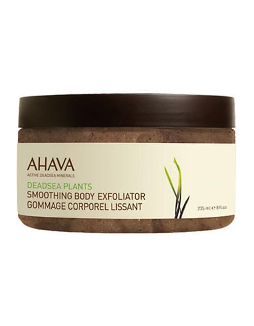 Ahava Smoothing Body Exfoliator (Plant) - No Colour