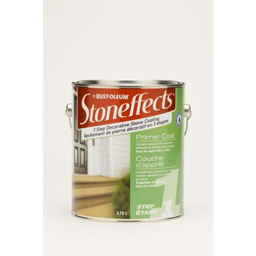 Stoneffects - Step 1 - Primer (3.78L)