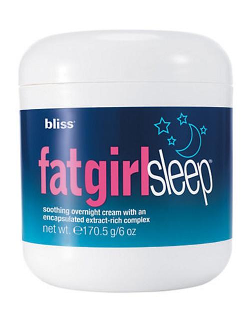 Bliss Fatgirlsleep - No Colour