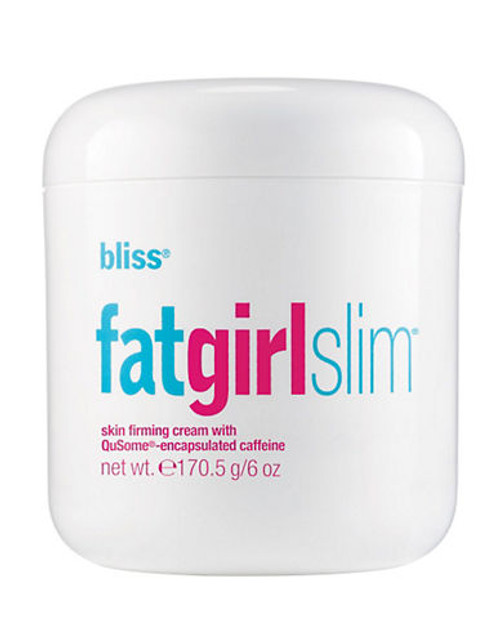 Bliss Fatgirlslim - No Colour