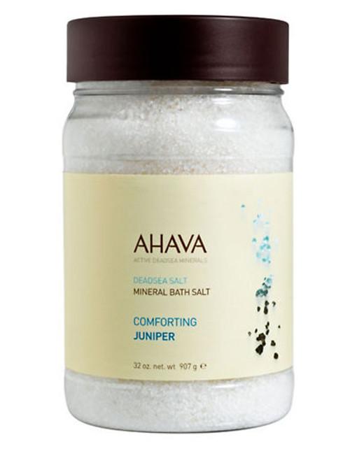 Ahava Juniper Bath Salts - No Colour