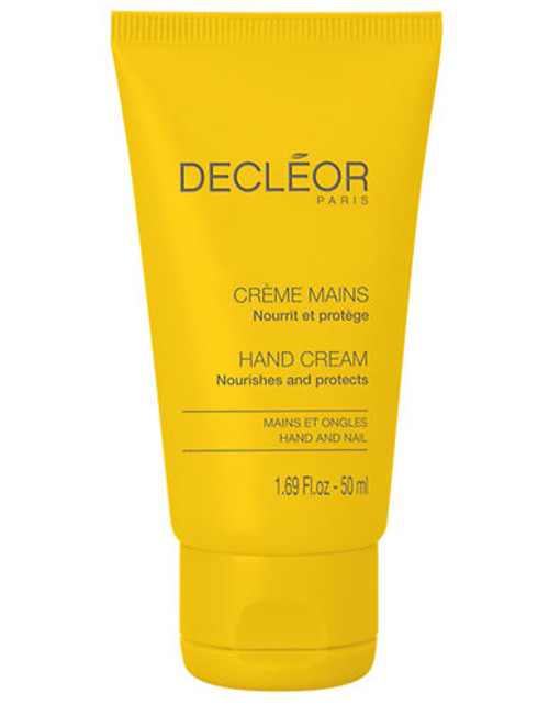 Decleor Hand Cream - No Colour - 50 ml