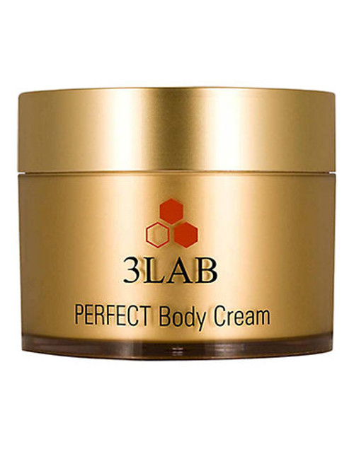 3lab Inc Perfect Body Cream - No Colour