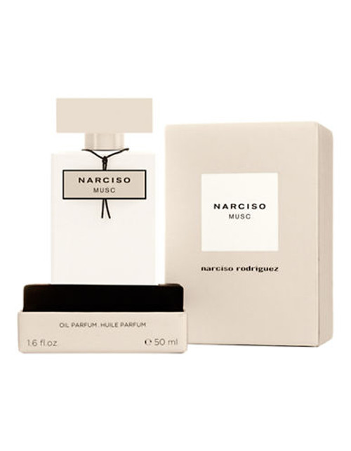 Narciso Rodriguez Musc Oil - No Colour - 50 ml