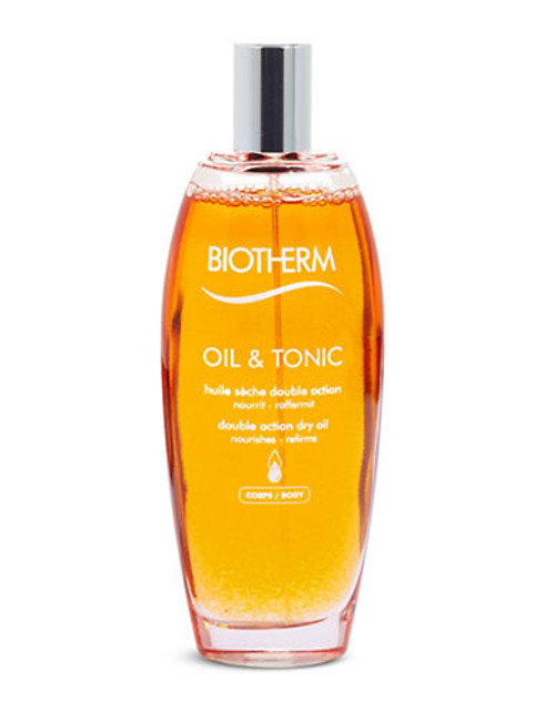 Biotherm Oil and Tonic Dry Oil - No Colour - 100 ml