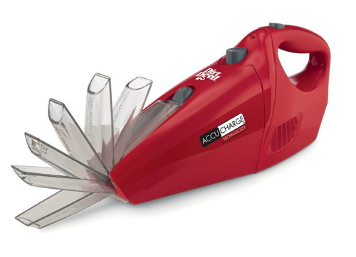 AccuCharge 15.6 Volt Hand Vac - Cordless