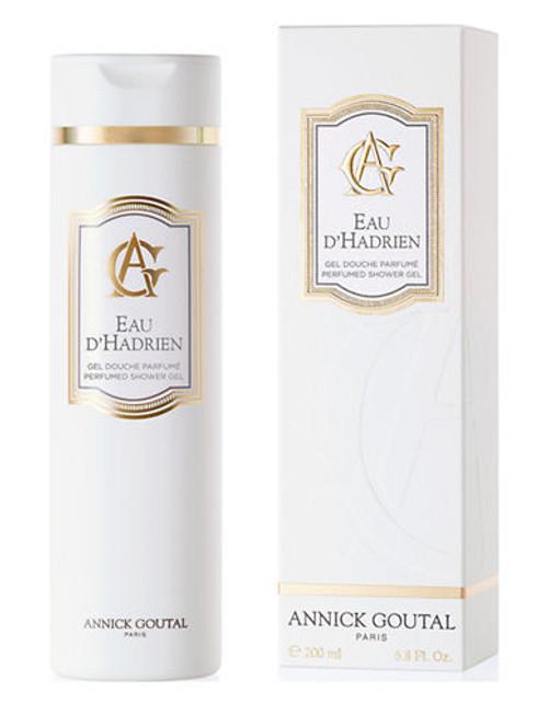 Annick Goutal Eau dHadrien 200 ml Shower Gel for Her - No Colour - 200 ml