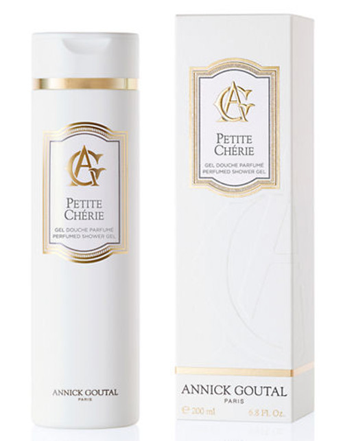 Annick Goutal Petite Cherie 200 ml Shower Gel for Her - No Colour - 200 ml