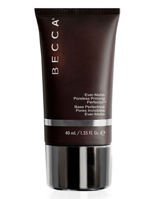 Becca Ever Matte Poreless Priming Perfector - No Colour - 40 ml