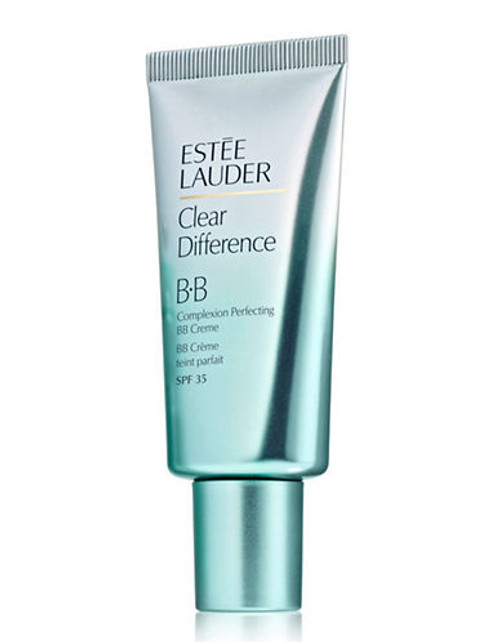 Estee Lauder Clear Difference Complexion Perfecting  BB Crème SPF 35 - Light - 30 ml