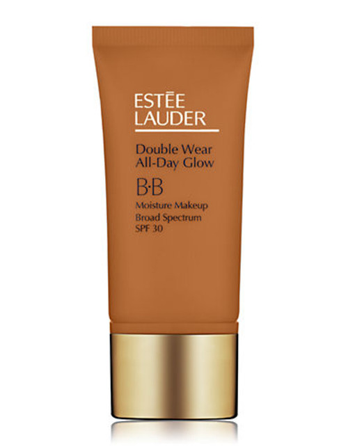 Estee Lauder Double Wear All Day Glow BB Moisture Makeup Broad Spectrum SPF 30 - Intensity 6.0 - 30 ml