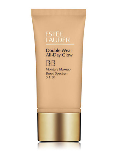 Estee Lauder Double Wear All Day Glow BB Moisture Makeup Broad Spectrum SPF 30 - 30 ml