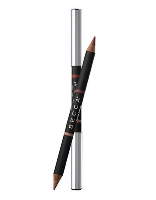 Becca Nude Lip Pencil - Nougat - 1.4 g