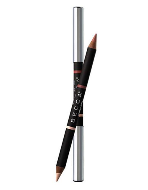 Becca Nude Lip Pencil - Fondant - 1.4 g