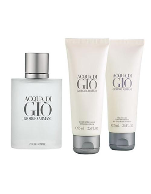 Armani Acqua Di Gio Gift Set - No Colour