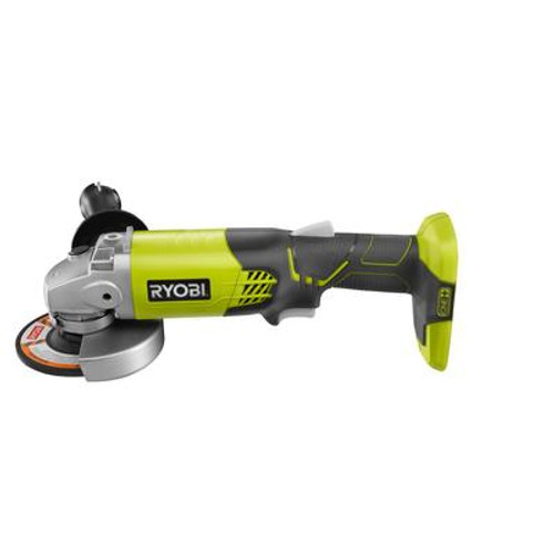 ONE+ 4-1/2 in. Angle Grinder (Tool Only) - 18V